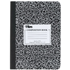 TOPS Marble Composition Book, 7.5 x 9.75 Inches, College Rul...