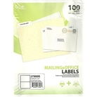 Ace Mailing & Office Labels 2-Up 37800S Avery 5126 Sized Las...