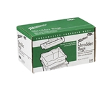 Swingline 1145482 Shredder Bags for 5000, 6000 & 7000 Series...