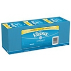 Kleenex(R) Cool Touch(Tm) Tissues, 50 Tissues Per Box, Pack Of 3