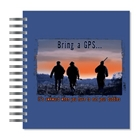 ECOeverywhere GPS Guns Picture Photo Album, 18 Pages, Holds ...
