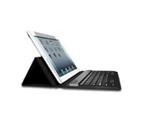 Kensington KeyFolio Expert Multi-Angle Folio and Bluetooth K...
