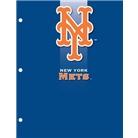 Perfect Timing - Turner New York Mets Portfolio, Pack of 3 (...