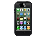 OtterBox Defender Series Hybrid Case/Holster for iPhone 4/4S...
