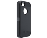 OtterBox Defender Series Case for iPhone 5 - Black