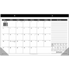AT-A-GLANCE 2014 Compact Monthly Desk Pad, 17.75 x 11 x .13 ...