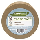 Paper Packaging Tape HeavyDuty 6.1mil 1.88 in x 40 yards 6 Rolls