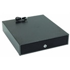 "Hercules CD1314 Cash Drawer with Key Lock, 13"" x 14.5"" x 3"",..."