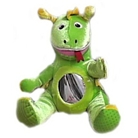 "Baby Einstein 9"" Dragon Plush Doll"