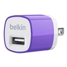 Belkin MiXiT Home and Travel Wall Charger with USB Port - 1 ...