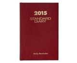 AT-A-GLANCE Standard Diary Daily Reminder 2015, 5 x 7.5 Inch...