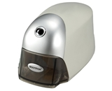 Bostitch QuietSharp Executive Electric Pencil Sharpener, Gra...