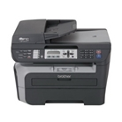 Brother MFC-7840W Refurbished Laser Multi-Function Center« w...