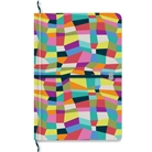 C.R. Gibson Iota Legacy Reversible Cover Journal, Unfolded, ...
