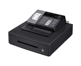 Casio PCR-T290L Electronic Cash Register