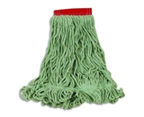 Rubbermaid Commercial FGD25306GR00 Super Stitch Mop Head, 5-...