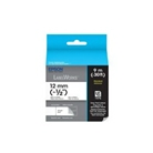 Epson LabelWorks Standard Tape Cartridge (Black on White) (~...