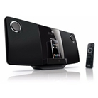 Exclusive Philips DCM276 Sleek Micro Music System with iPod ...