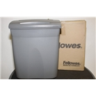 Fellowes P500-2 RFB - 0208