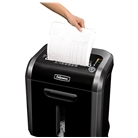 Fellowes Powershred« 79Ci 100% Jam Proof Cross-Cut Shredder ...