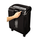Fellowes Powershred 84Ci 100% Jam Proof Cross Cut Shredder -...