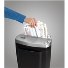 Fellowes W11C Confetti Cut Shredder  - Refurbished