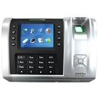 FingerTec TA200+W Wi-Fi Enabled Full Color Fingerprint & RFI...