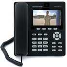 Grandstream GS-GXV3140 IP Multimedia Phone with 4.3-Inch Col...