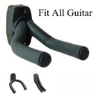 Guitar Hanger Hook Holder Wall Mount Display - Fits all size...