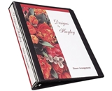 Avery Heavy-Duty Nonstick View Binder with 1 inch Rings, Bla...