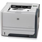 Hewlett Packard LJP2055DN Certified Remanufactured Laser Pri...