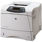 HP LaserJet 4200n RF LaserJet Printer
