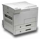HP LaserJet 8100 RF LaserJet Printer
