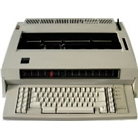 IBM Wheelwriter 6 Typewriter