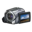 JVC Everio GZ-MG20 20 GB Hard Disk Drive Camcorder w/25x Opt...