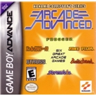 Konami Collector's Series: Arcade Advanced [Game Boy Advance]