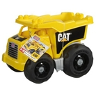 Megabloks CAT Large Vehicle Dump Truck