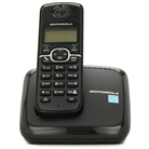 Motorola DECT 6.0 Cordless Phone with 1 Handset and Caller I...
