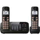 Panasonic KX-TG4742B DECT 6.0 Cordless Phone with Answering ...