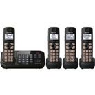 Panasonic KX-TG4744B DECT 6.0 Cordless Phone with Answering ...