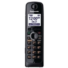 Panasonic KX-TGA660B Extra Handset for 762X and 663X Series ...