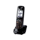 Panasonic KX-TGA750B DECT 6.0 PLUS Additional Digital Handse...