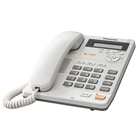 Panasonic KX-TS620W Integrated Corded Phone with All-Digital...