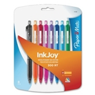 Paper Mate InkJoy 300 RT Retractable Medium Point Ballpoint ...