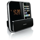 Philips DC315/37 Speaker System for 30-Pin iPod/iPhone with ...