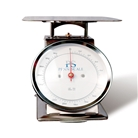 Spring Scale SS Body-Dashpot Technology 2-lb. Spring Scale, ...