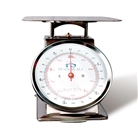 Spring Scale SS Body-Dashpot Technology 5-lb. Spring Scale, ...