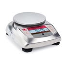 Valor 3000 Xtreme - Compact Bench/Food Scale, NSF, USDA-400g...