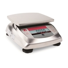 Valor 3000 Xtreme - Compact Bench/Food Scale, NSF, USDA-3000...