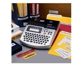 Brother PT-2600 AVERY /TZ Label Maker / Bar Code Creator and...